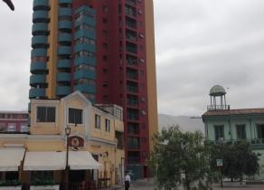 Departamento soñado en una de las mejores zonas de Iquique