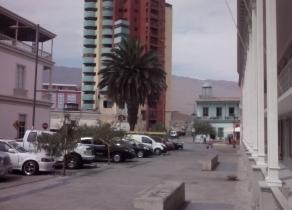 Bello departamento centro de tres dormitorios Iquique