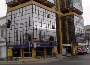 Estupenda Oficina central Plaza Condell centro comercial de iquique