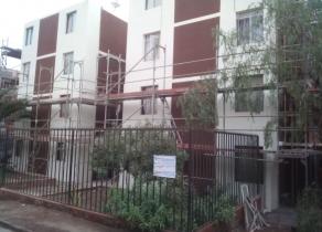 departamento living comedor, dos dormitorios en villa puchuldiza iquique