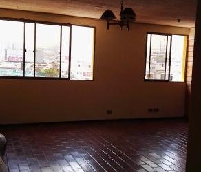 Lindo Departamento de Dos dormitorios. Héroes de la Concepción-Tadeo Haenke(Conjunto Alelíes
