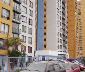 Departamento de tres dormitorios Condominio Vigías del Mar